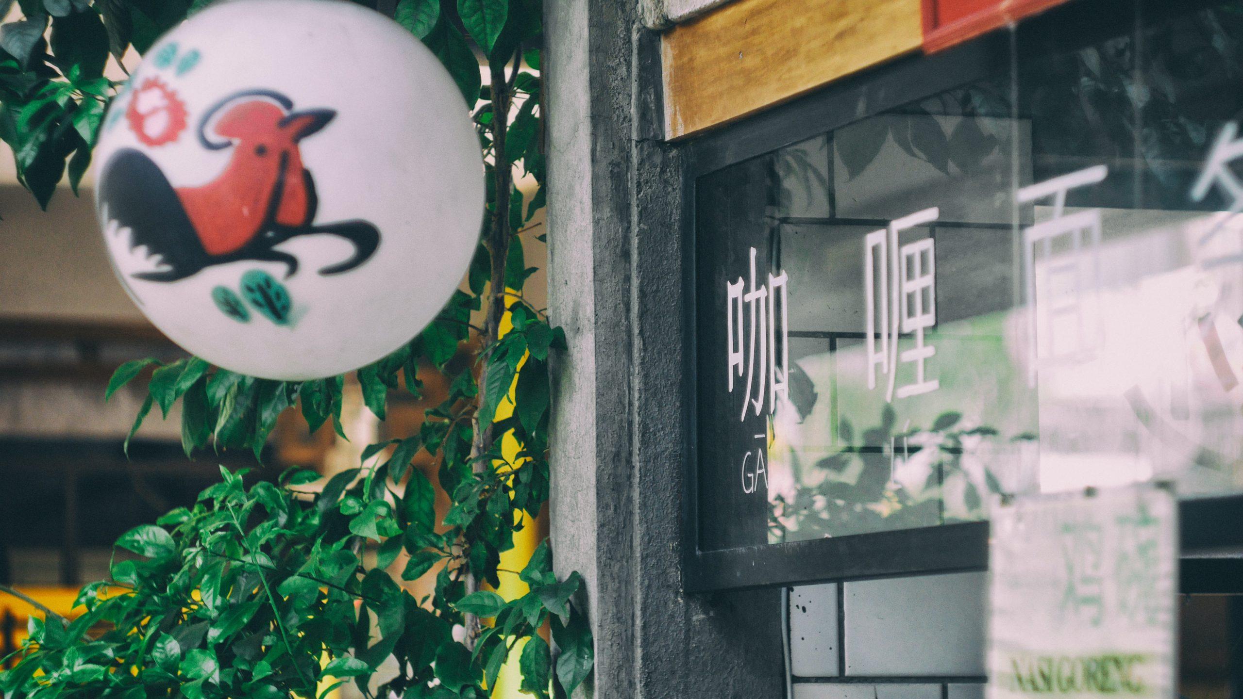 signos chinês