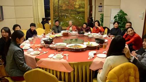 09 Clube de Chinês