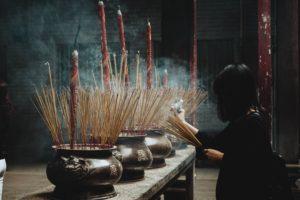 Superstições e coisas que você não deve fazer na China