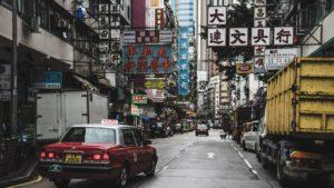 Quais as diferenças entre mandarim e cantonês?